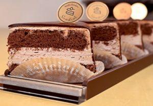 菓子工房 サンディアルのふんわりショコラ