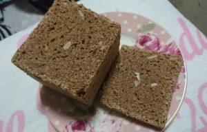 ベーカリー・ノイエのベーカリー・ノイエのライ麦パン