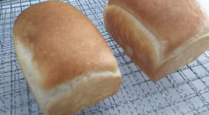 うちパンのミニ山食ソフト