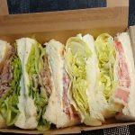 【札幌の森】2020年2月4日オープン!野菜にこだわるサンドイッチとベイクドポテト!