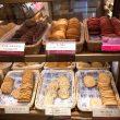ステラおばさんのクッキーの店内