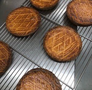 廣川菓子製作所のガトーバスク