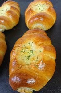 タンタアンナのちくわパン