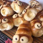 【パン屋 花林】週2日しか開店しない札幌市白石区の住宅街にこだわりパン!