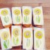 ハンケ サンドイッチ インのフルーツサンド