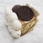 【フロコン ド ネージュ】白石区南郷通に見た目かわいいアイスケーキ専門店!