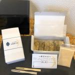 東区に「札幌新月堂わらびもち屋」の新作のアイスが登場!ドリンクもあります!