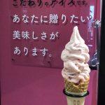 【北からの贈り物】ブレンダーアイス専門店!フルーツやクッキーをアイスとブレンド!