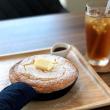 カフェオレンジの鉄ぱんパンケーキ