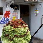 【nino (ニノ)】種類豊富なクレープとふわふわミルクかき氷のテイクアウト店!