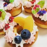 【平岸雑菓堂】平岸通沿いかわいいケーキや和菓子、ソフトクリームを楽しめる!