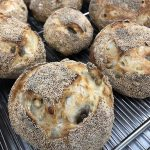 【パン屋ニレカゼ】20種類の毎日食べたくなる日常パンを提供する小さなお店!