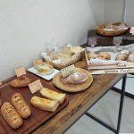 【モクモクベーカリー】道産小麦100% 地元で人気の小さなパン屋さん!