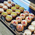 【ブルクベーカリー竹村Labo】マリトッツォ販売!海外にも展開老舗ドイツパン専門店!