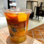 【つつみや】札幌大丸のキキヨコチョにフルーツ好きのクレープ専門店!