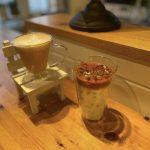 【Cafe 雫屋(しずくや)】バリスタのいるほっこり街カフェ!北18丁目駅近く!