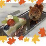 【手作り菓子フォセットフィーユ 】地元に愛される小さな洋菓子屋さん!