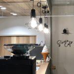 【cafe siroca(シロカ)】オシャレカフェ!スイーツと中国料理を楽しめる!